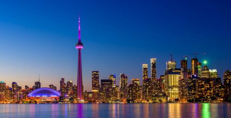 Event Planning for Toronto + Skyline Blog