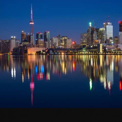 How to Tackle Corporate Event Planning in Toronto